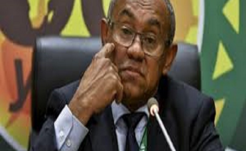 CAF president released without charges