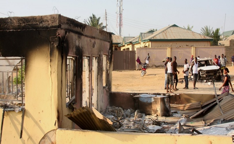 Five Persons Killed, 100 Houses Burnt In Fresh Taraba Attack