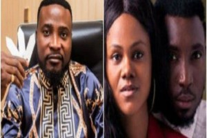 Wale Jana Blasts Timi Dakolo And His Wife For Exposing COZA Pastor