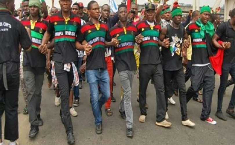 IPOB Reacts To Arewa's 30-day Ultimatum Over RUGA