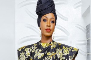 Kate Henshaw Blasts Senator Elisha Abbo For 'Insincere' Apology