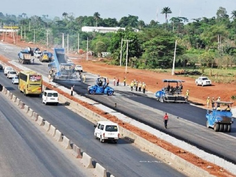 FG To Partially Close Lagos-Ibadan Expressway In August