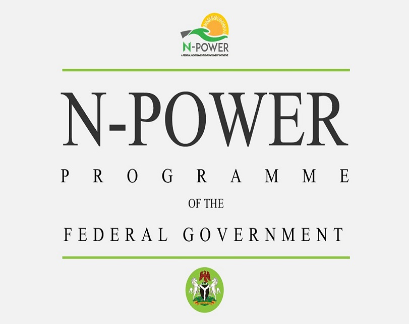 FG sacks 2,525 N-Power beneficiaries, warns against acts of indiscipline, others