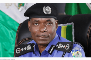 One dies as police, armed robbers clash in Delta