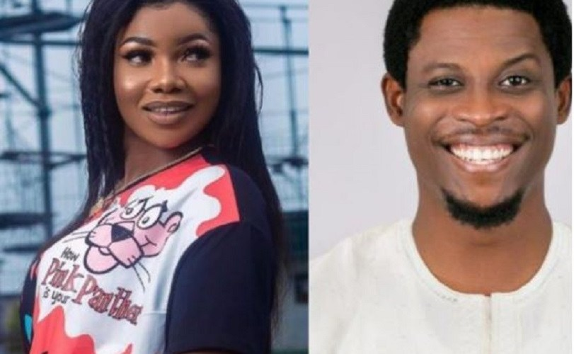 Fake eviction housemates Seyi and Tacha to stay in the secret room