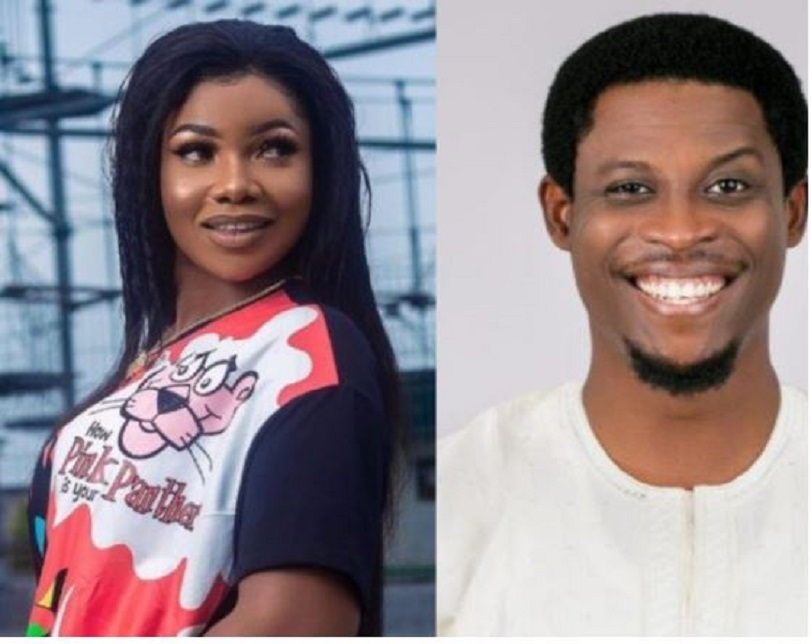 BBNaija: Tacha Rejects Seyi's Proposal As Things Get Complicated In Big Brother House