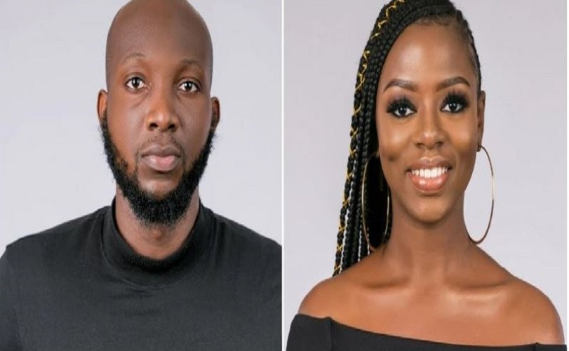 BBNaija 2019: Tuoyo Request For Flowers For Diane