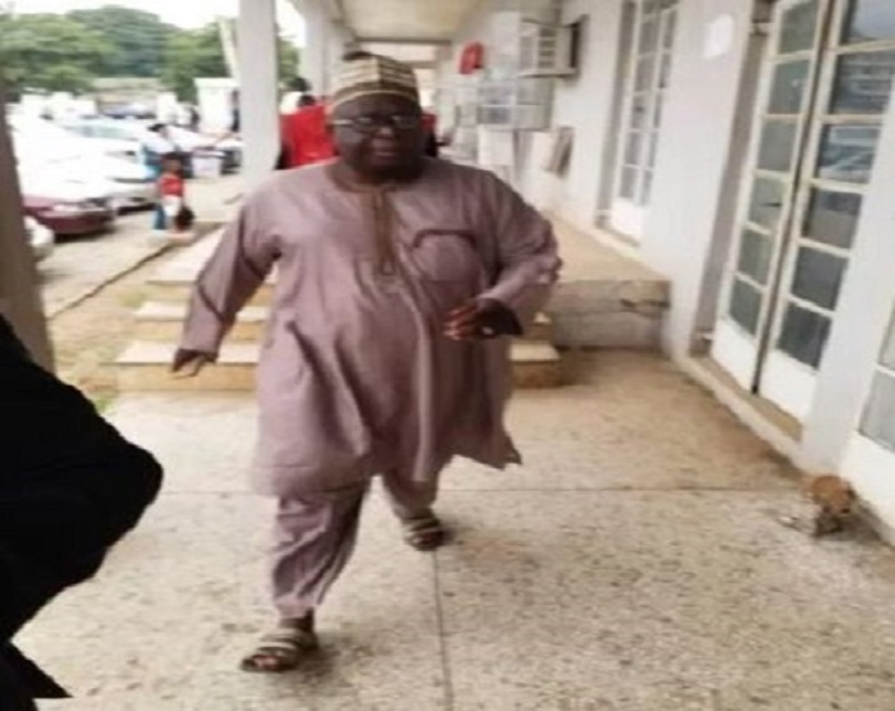 Former Kwara Lawmaker Docked For Land Fraud
