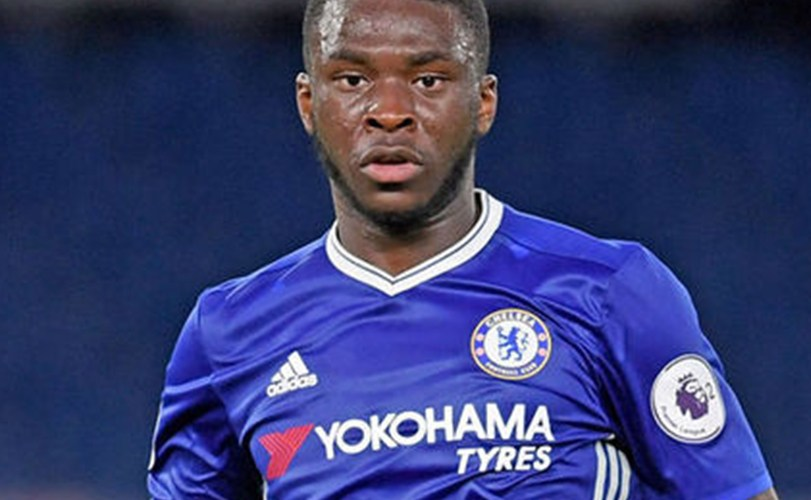Fikayo Tomori claims he wasn't invited by Nigeria, England, Canada during international break