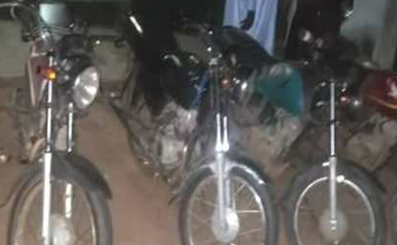 Police kill two suspected kidnappers, recover weapons in Bauchi