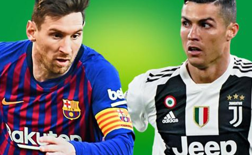 Ronaldo turns philosophical as Messi wins FIFA Best Player Award