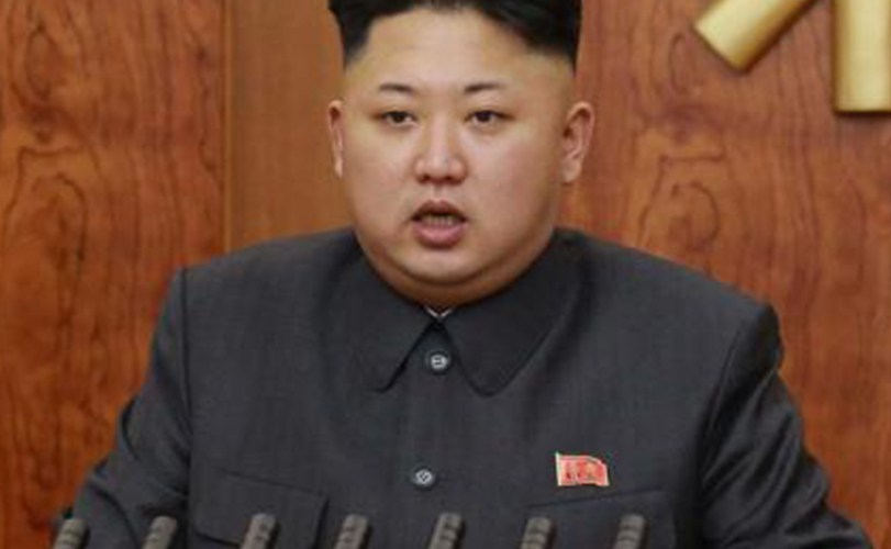 N/Korea in trouble, food shortages to compound sanctions