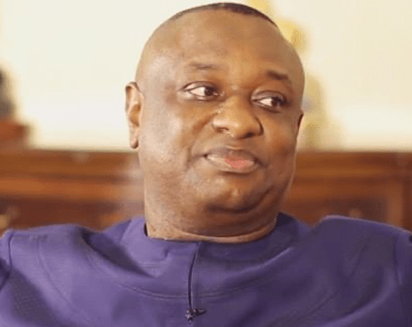 Thank you Mr President for redeploying me, Keyamo reacts