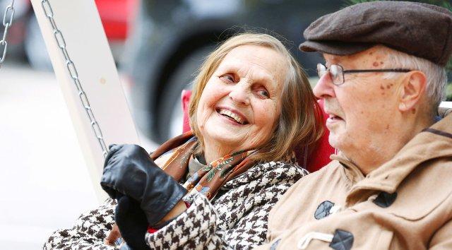Hyvinvointiala HALI ry on sitoutunut vanhuspalveluiden laadun nostamiseen