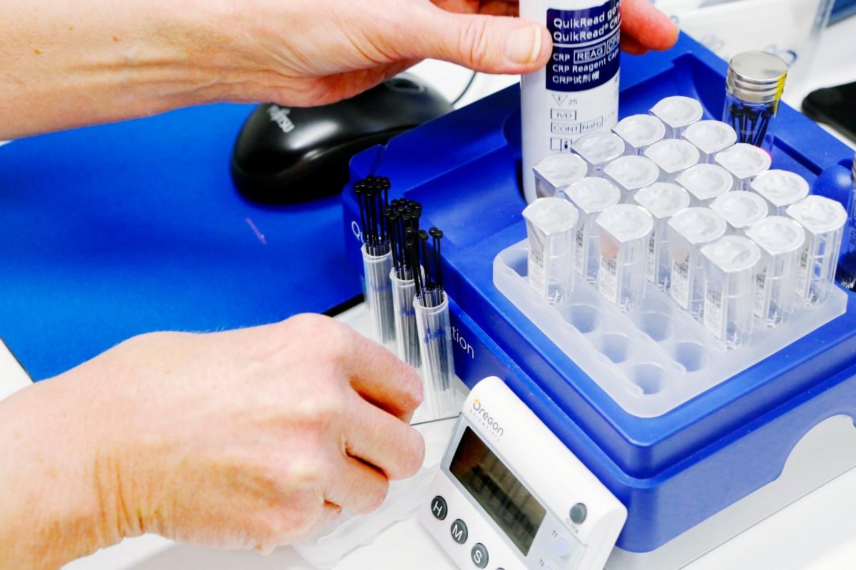 Koronavirustesteille Kela-korvaus ja työterveyshuollon korvattavuus