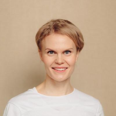 Maria Krans-Bredenberg
