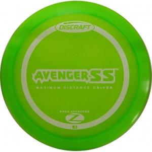 discraft-avenger-ss-z