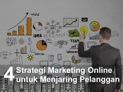 Strategi Terjitu Marketing untuk Toko Online