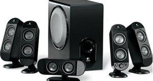 Daftar Harga Speaker Logitech X Series