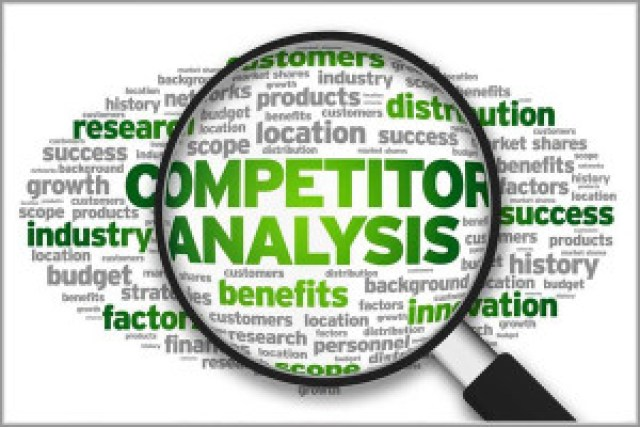 competitor-analysis