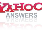 Manfaat Yahoo Answer dalam Mendongkrak Website