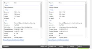 2 Metode Cara Mengoptimalkan Ukuran Gambar dengan Mudah