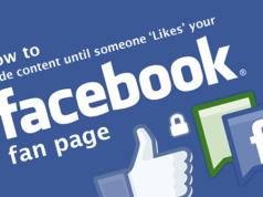 Cara Menambahkan Fans Page Facebook Di Website