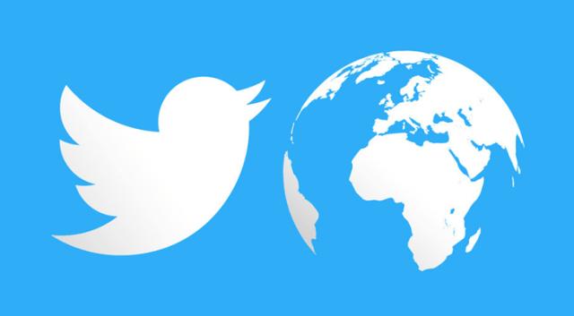 Mencari Lokasi Pengguna Twitter Berdasarkan Lokasi dan Keyword