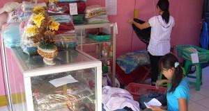 Peluang Usaha Di Rumah Jasa Laundry