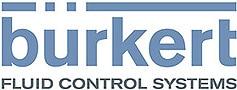 Buerkert_logo