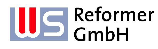 WS-Reformer