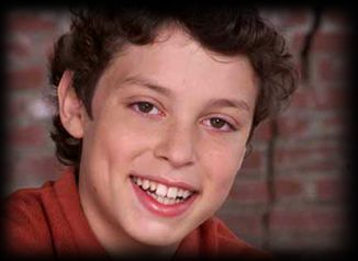"John Francis Daley ai tempi di ""Freaks and Geeks"""