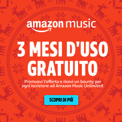 banner Amazon Music Unlimited