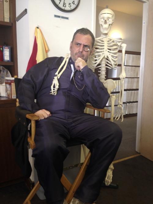 Dean Lopata, ex sceneggiatore e produttore di Bones
