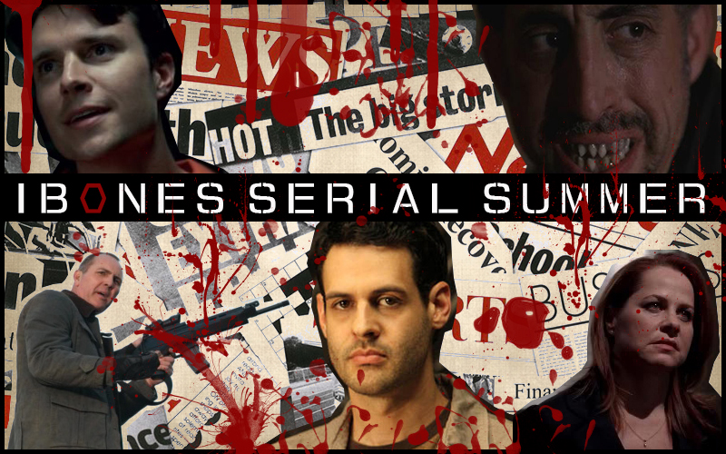 banner dell'iniziativa Bones Serial (Killer) Summer