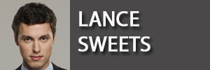 Vai alla scheda personaggio di Lance Sweets