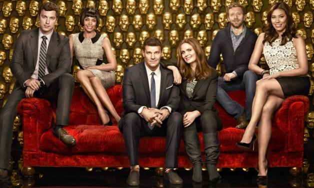 Bones Cast stagione 9