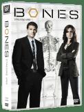 Cofanetto dvd Bones stagione 1 edizione restage