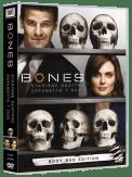 Cofanetto dvd Bones stagione 4 edizione restage