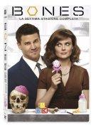 Dvd Bones settima stagione 7