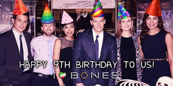 i-Bones compie 9 anni