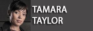Vai alla biografia di Tamara Taylor
