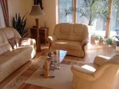 Colore soggiorno beige