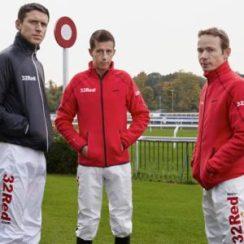 32Red jockeys
