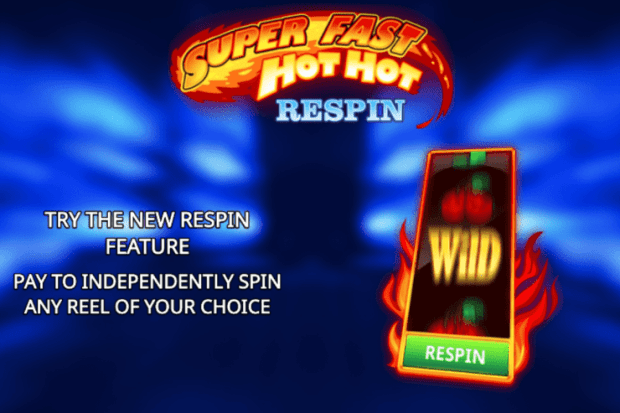 Super-Fast-Hot-Hot-Respin Feel the thrill of the chase with iSoftBet's latest slot release