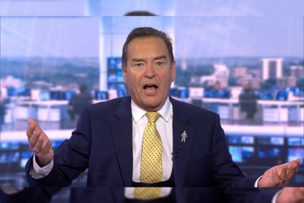 7-9 Sky Bet ad featuring sports presenter Jeff Stelling banned