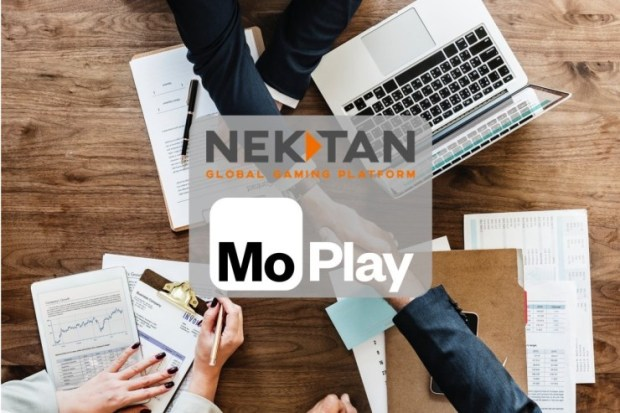 nektan-moplay Nektan Signs Platform & Content Deal With MoPlay