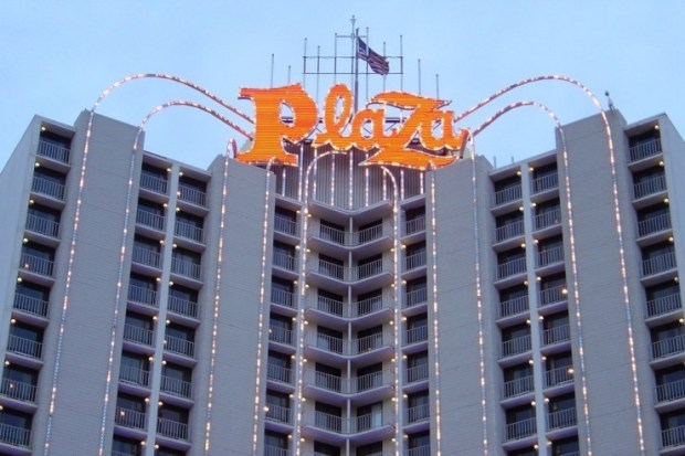 plaza New executive team at Plaza Hotel & Casino raises the bar for the property's guest experience