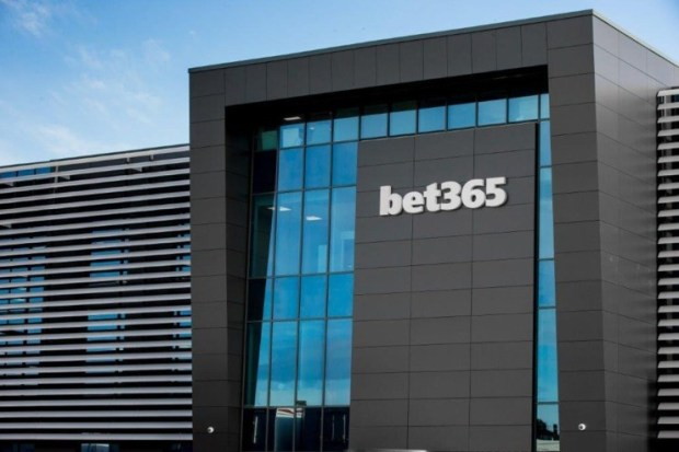 3-9 Bet365 Launches New Kubernetes Cluster