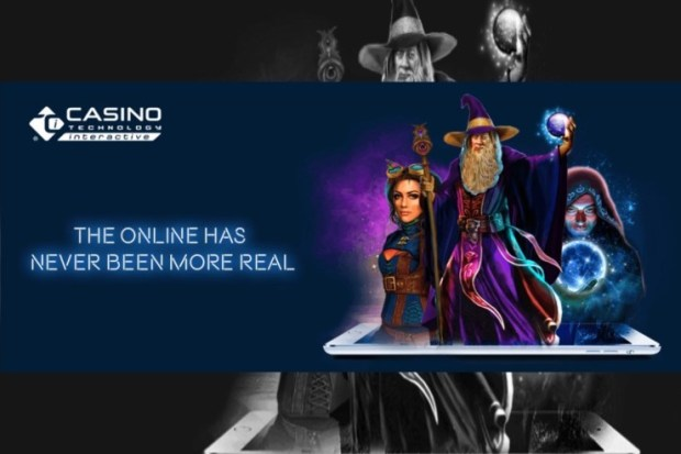 CTI Casino Technology Interactive sets to increase its market share